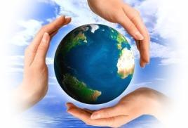 Культура и экология – основы устойчивого развития России: как возможна зеленая экономика